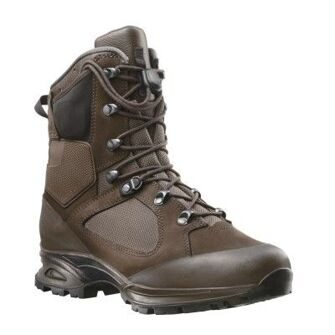 Ботинки  HAIX French Army Combat Boot